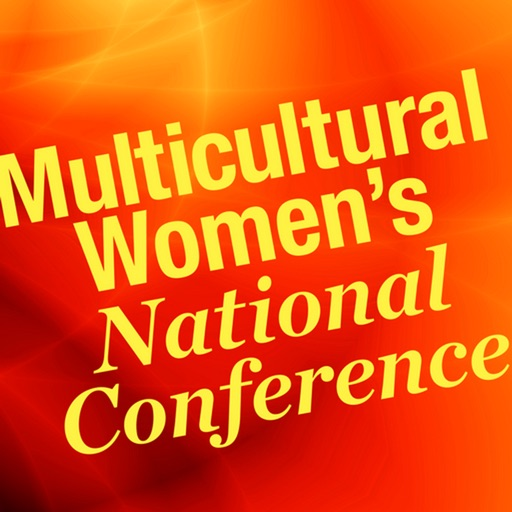 Multicultural Women 2015 icon