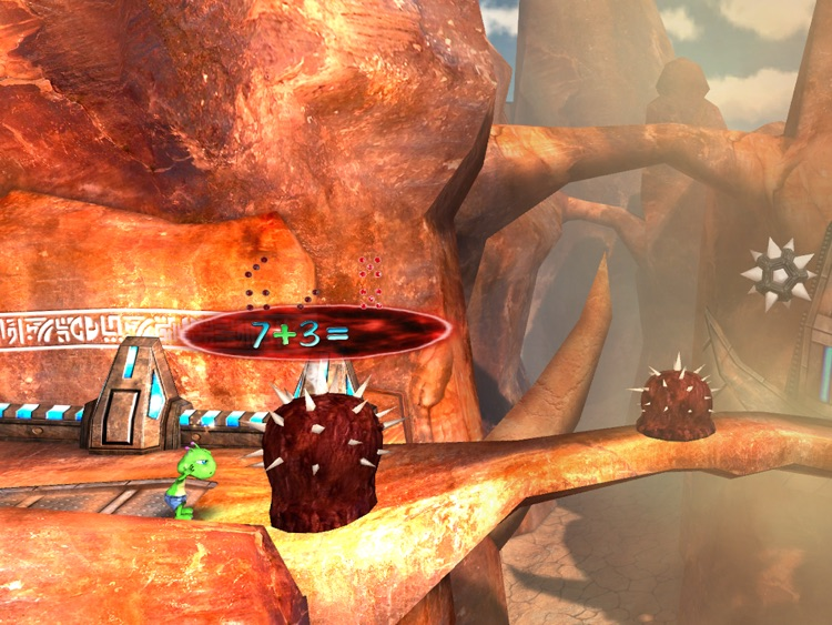 Big Brainz For Schools screenshot-4