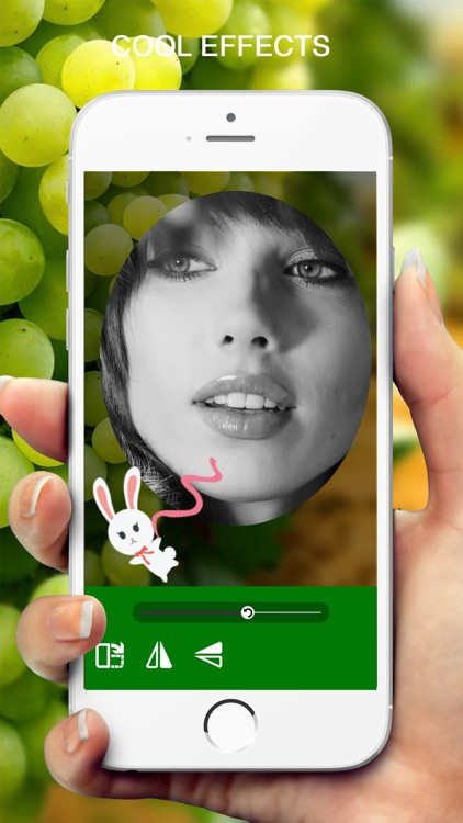 Filter Camera - Photo Editor, Effects Picture screenshot-4
