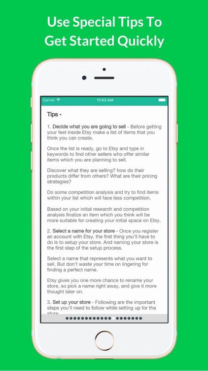 How To Make Money - 60 Ways screenshot-3