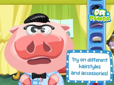 Screenshot #5 for Dr. Panda Beauty Salon