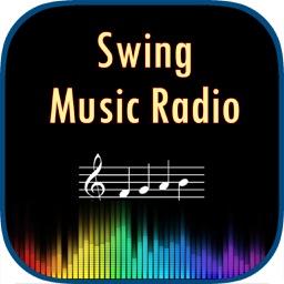 Swing Music Radio With Trending News