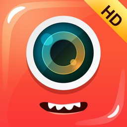 Epica HD - Epic camera and photo editor with funny poses for taking cool pictures