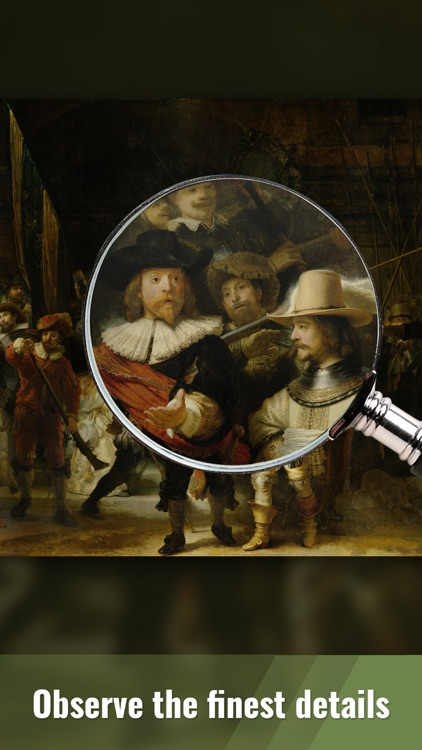 Rembrandt Virtual Museum & Art Gallery