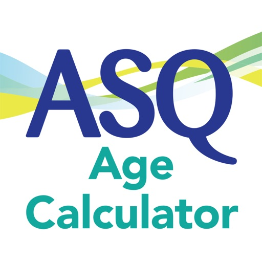 ASQ Age & Adjusted Score Calculator