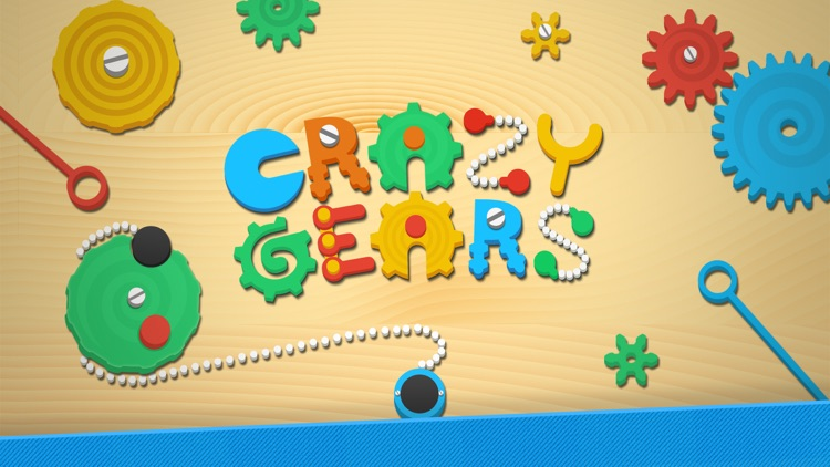 Crazy Gears screenshot-0