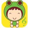 儿歌天天唱吧-备孕怀孕期早教音乐百科管家(多听三字经英文儿童歌曲300首大全)