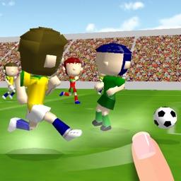 Swipy Soccer