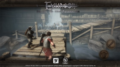 Evhacon 2 screenshot one