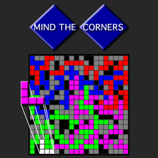 Activities of Mind the Corners