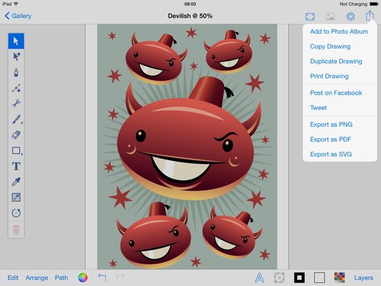 inkPad 2 screenshot-4