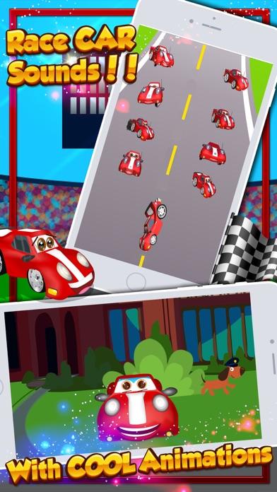 子供の自由のための車ゲームのおすすめ画像2