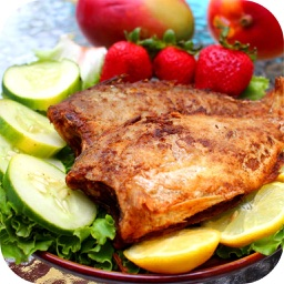 Paleo Diet - Fish Recipes