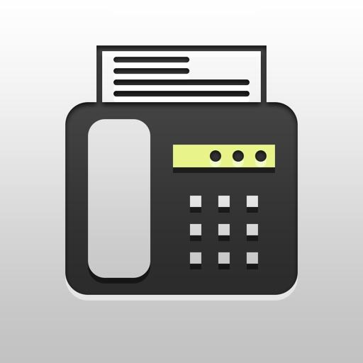 fax machine app