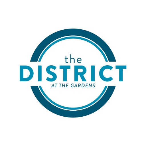 District at the Gardens