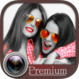 Color effects -  black and white filters-Pro