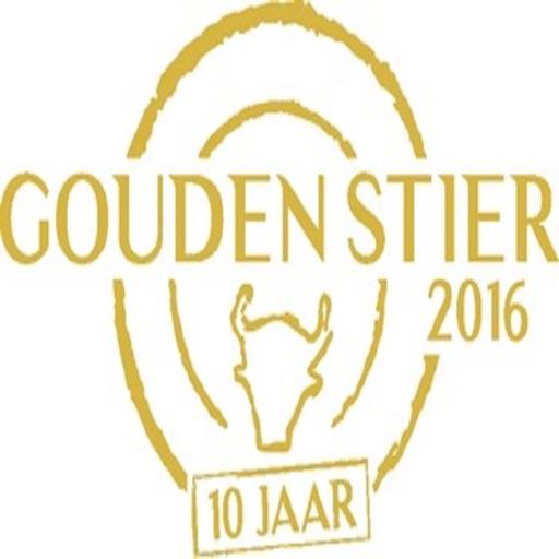 IEX Media Gouden Stier icon