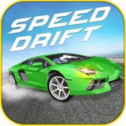 Real City Drift GT Speed Racer