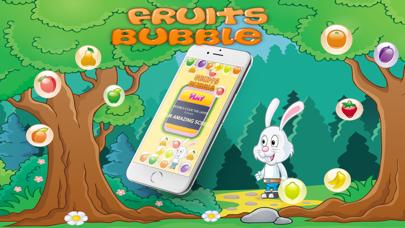 rabbit dash fruit fusion screenshot three