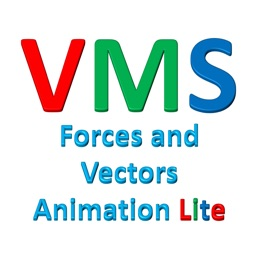 VMS - Forces and Vectors Animation Lite