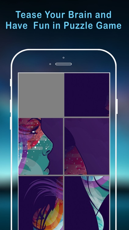 Abstract Wallpapers ® Pro screenshot-3