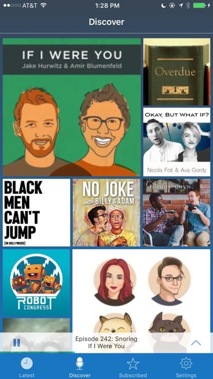 HeadGum Podcast Network