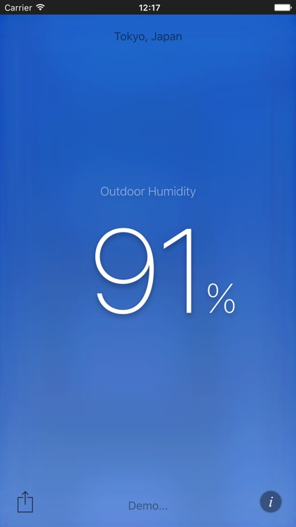 Humidity Free screenshot-4