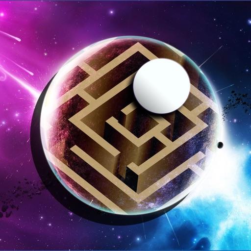 Maze Ball! - 3d classic balance ball game