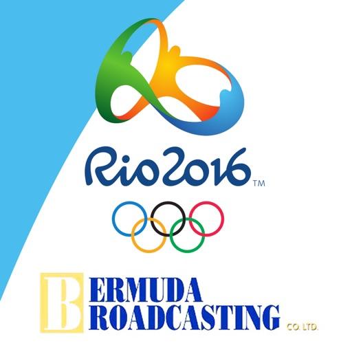 Bermuda Rio 2016