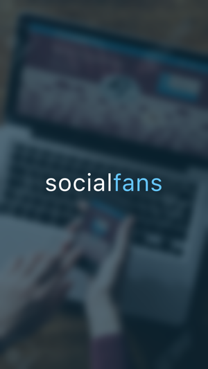 Social Fans for Instagram & FB Screenshot