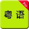 轻松学粤语专业版-广东话白话速成秘籍