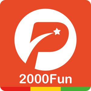 2000Fun商城 app