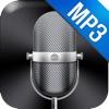 MP3 Voice Recorder Secret+Black Screen iPhone