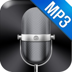 MP3 Voice Recorder Secret+Black Screen
