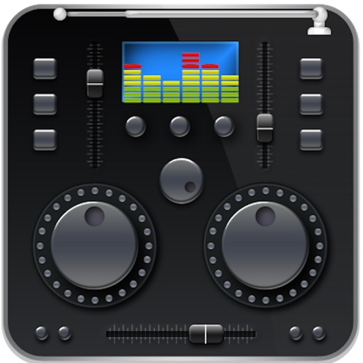 WoW! Best Radio & Stereo Station Scanner For iPad FREE