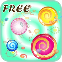Candy Smasher Happy FREE