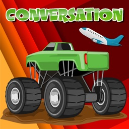 Learn Basic Conversation and Vocabulary with Vehicle