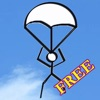 Adventure Of Stickman: Fly In The Sky Free