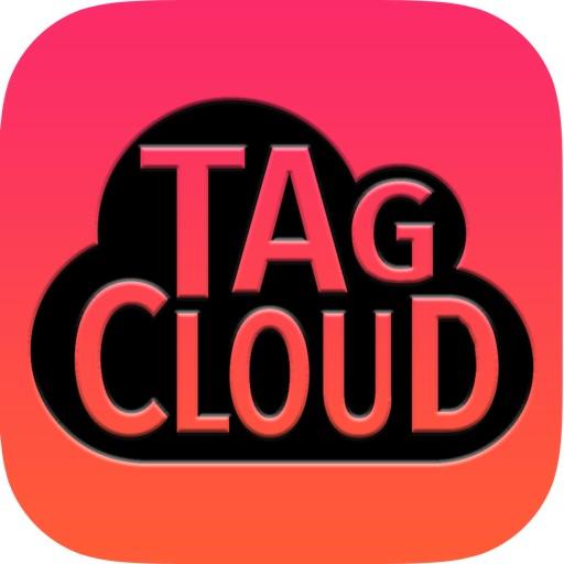 TagCloud