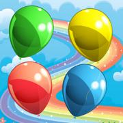 Crazy Balloon Pop