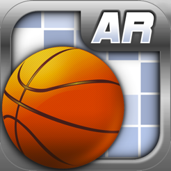 ARBasketball - Augmented Reality Basketball Game