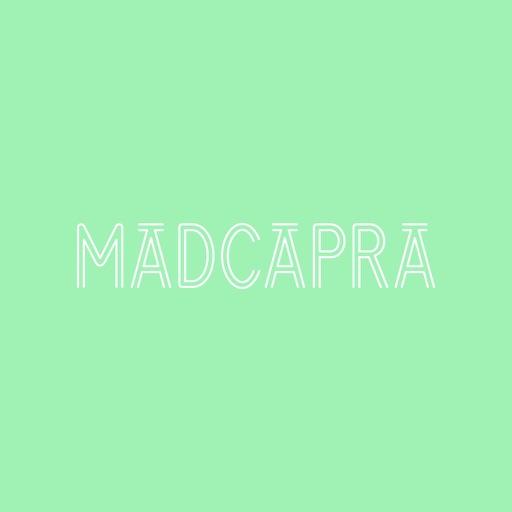 Madcapra icon