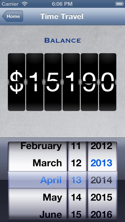My Debt Clock screenshot-3