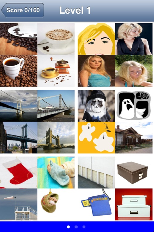 4 Pics 1 Word - Guess the Word 2