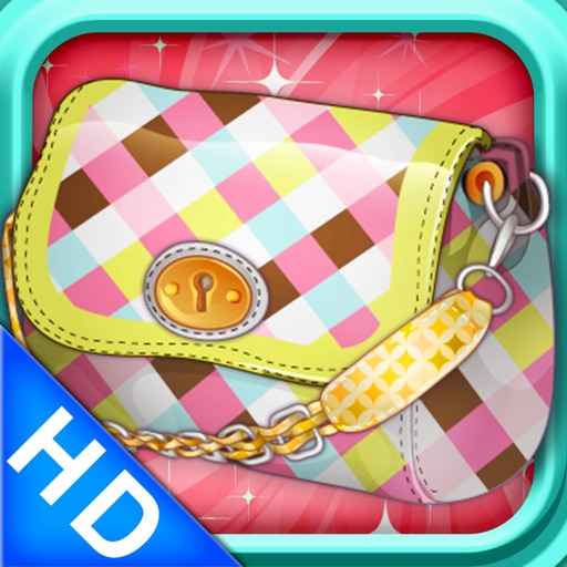 Bag Maker - Girls Games HD icon
