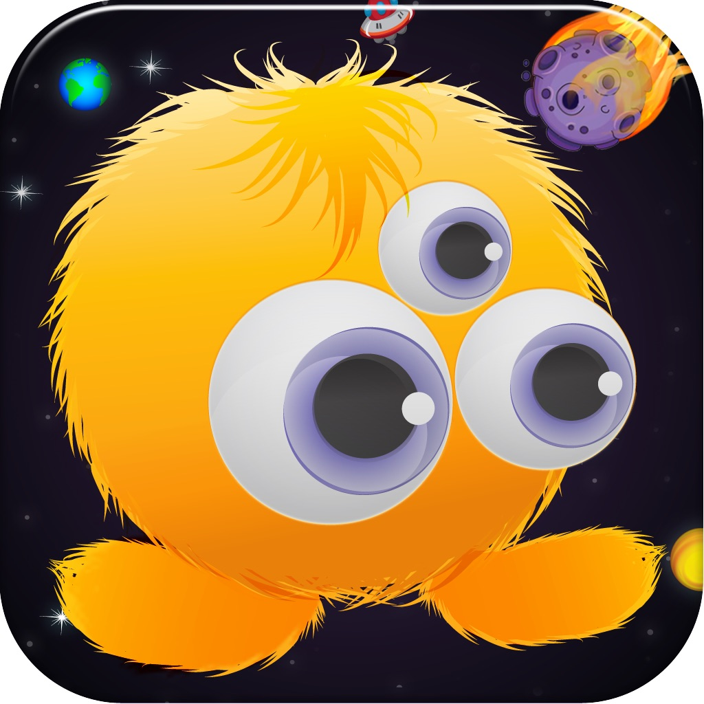 Alien Space Adventure - Free Game! hack