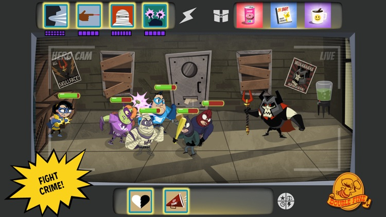 Middle Manager of Justice screenshot-3