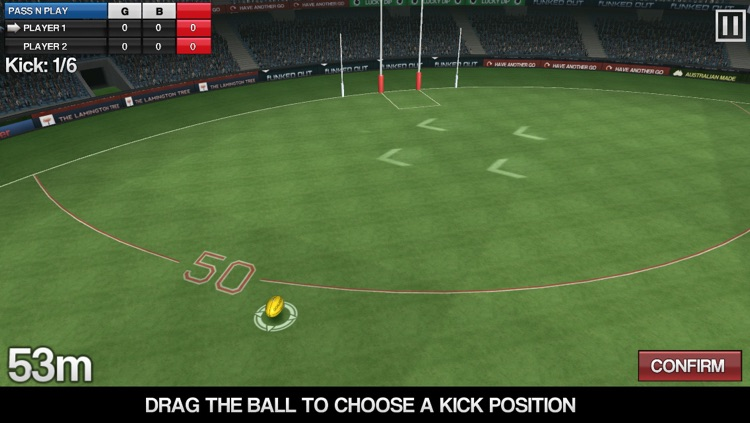 GoalKicker screenshot-3
