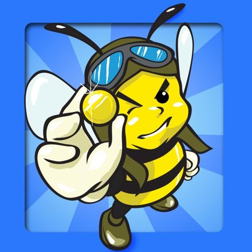 Angry Bee Battle