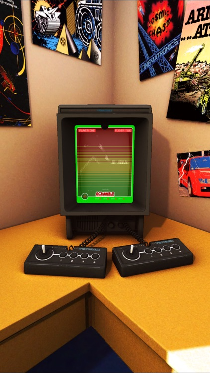 Vectrex screenshot-1